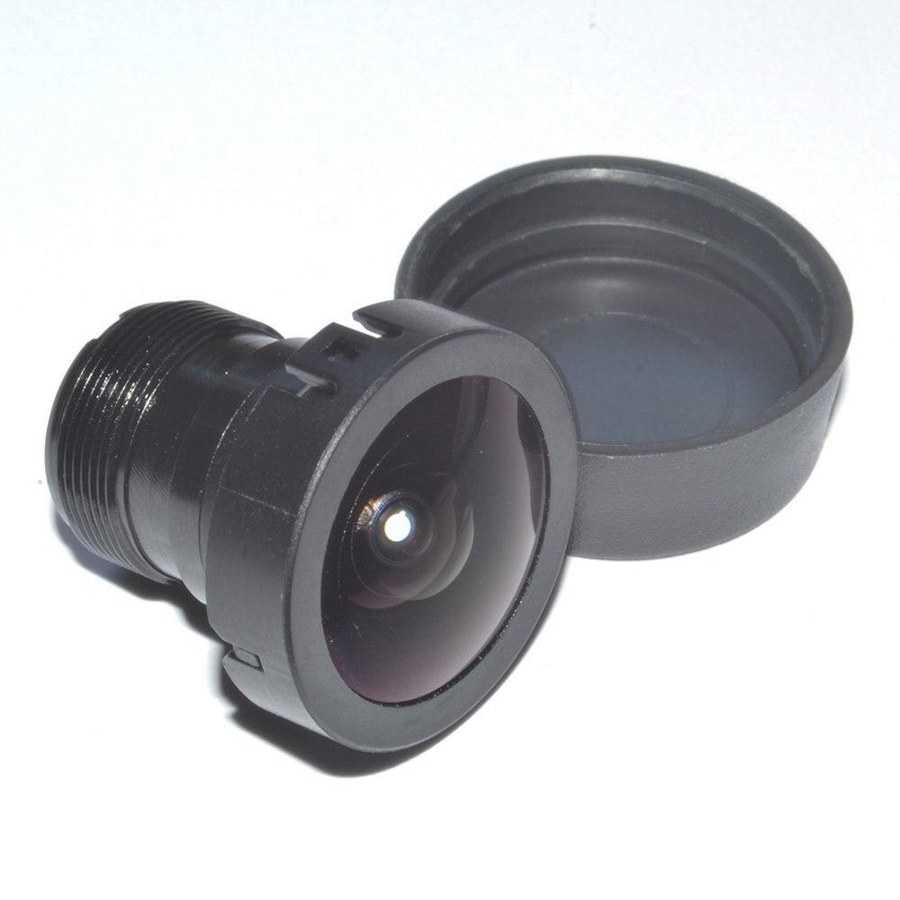 150 Degree Wide Angle Camera Lens Replacement for Xiaomi Yi Camera xiaomi yi repair Lens Accessories