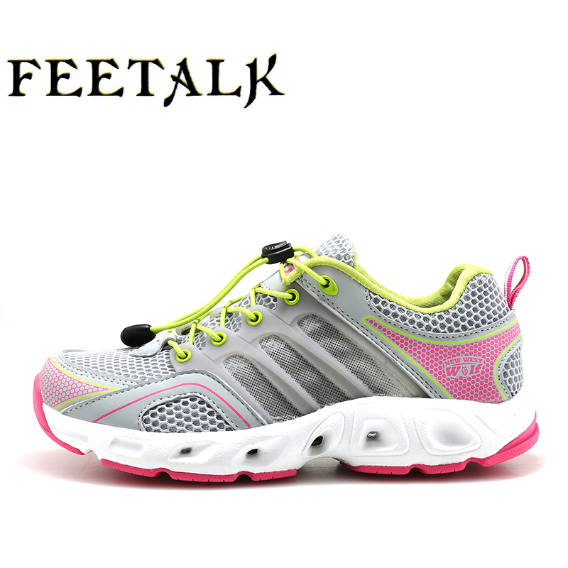 New Brand Men Beach Water Shoes Aqua Sandals Upstream Fishing Wading Shoes For Water Breathable Sneakers aqua aspid new