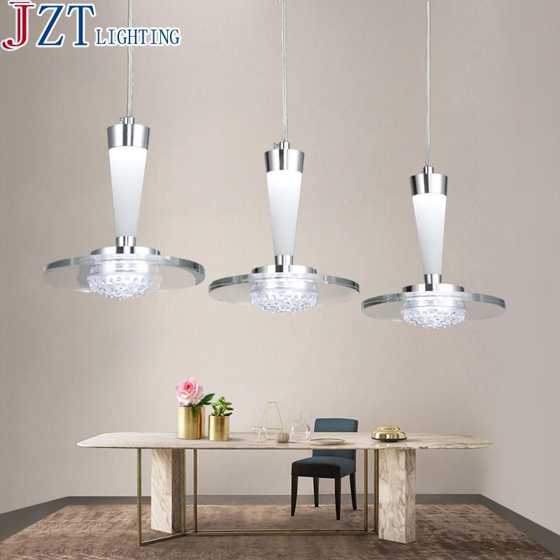 M Best Price 3 Head Led Restaurant Hanging Lamp Dia*35cm