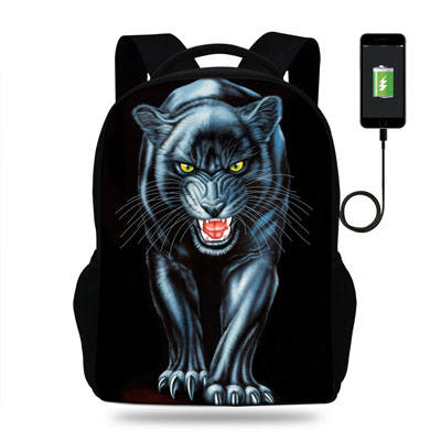K8281 Black Panther