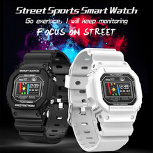 Smart Watch Men Waterproof IP68 Blood Pressure Smartwatch Women Android Fitness Tracker Heartrate for IOS