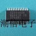O envio gratuito de 10 pçs/lote OZ9966SN SSOP-20 LCD p original novo