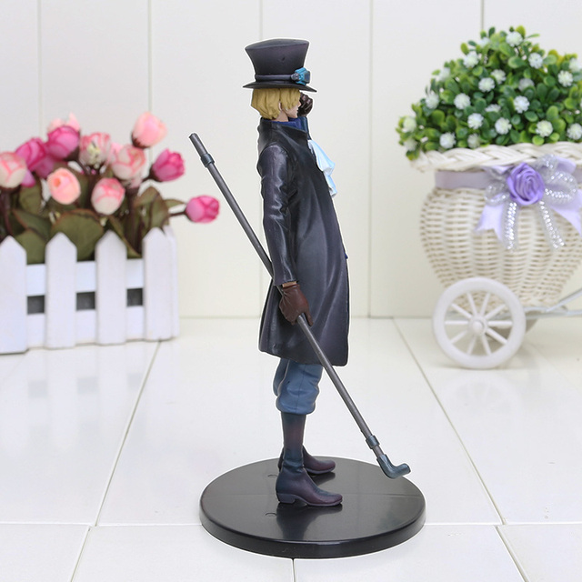 One Piece PVC Action Figure Collectible Model Toy