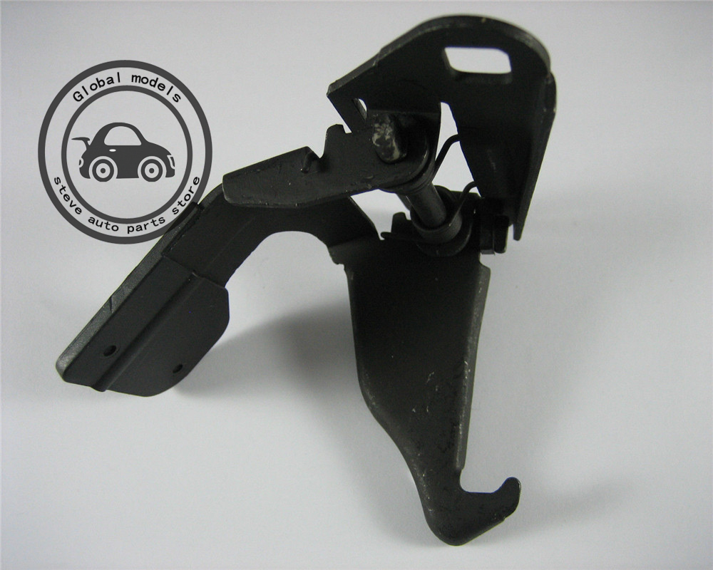 Bonnet Hood Safety Latch Catch Handle  for Land Rover LR3 LR4 Range Rover Discovery3 Discovery4 Freelander2 for land rover discovery 3 4