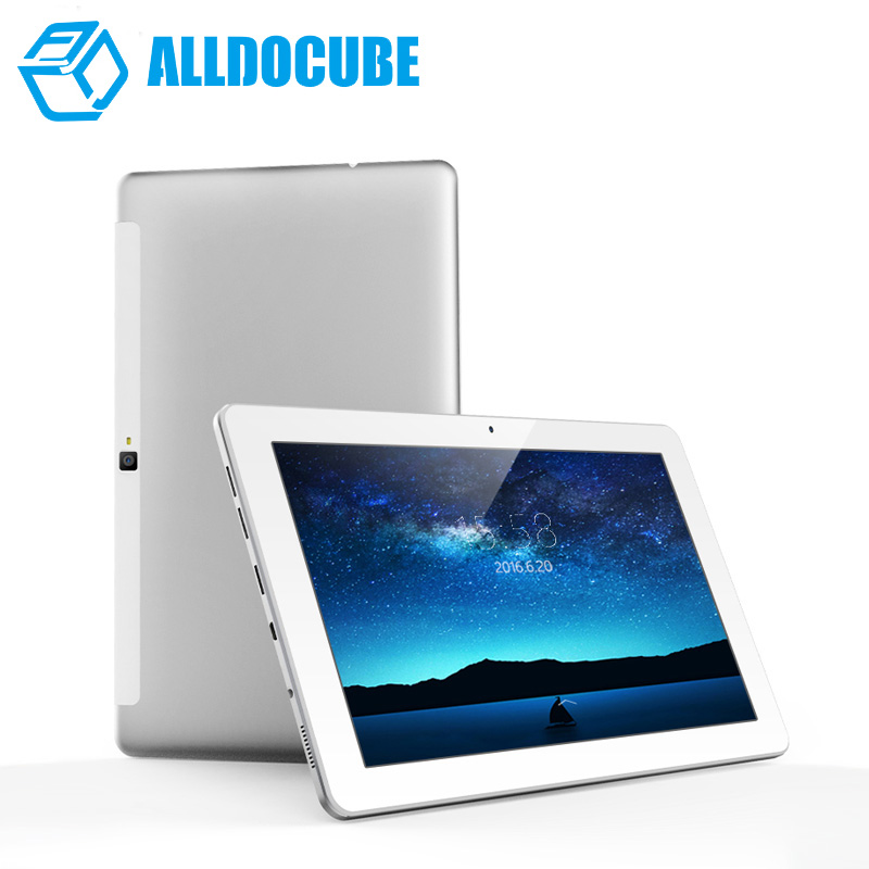 Cube Talk 11 10.6 Inch Tablet PC Android 5.1 MTK8321 Quad Core 1+16GB Unlocked 3G Dual Sim Phone Call Tablet 1366*768 OTG WiFi