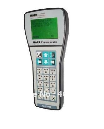 US $650 0 |Hand held Hart 375 Communicator, hart communication model,375  communicator fast delivery-in Temperature Instruments from Tools on