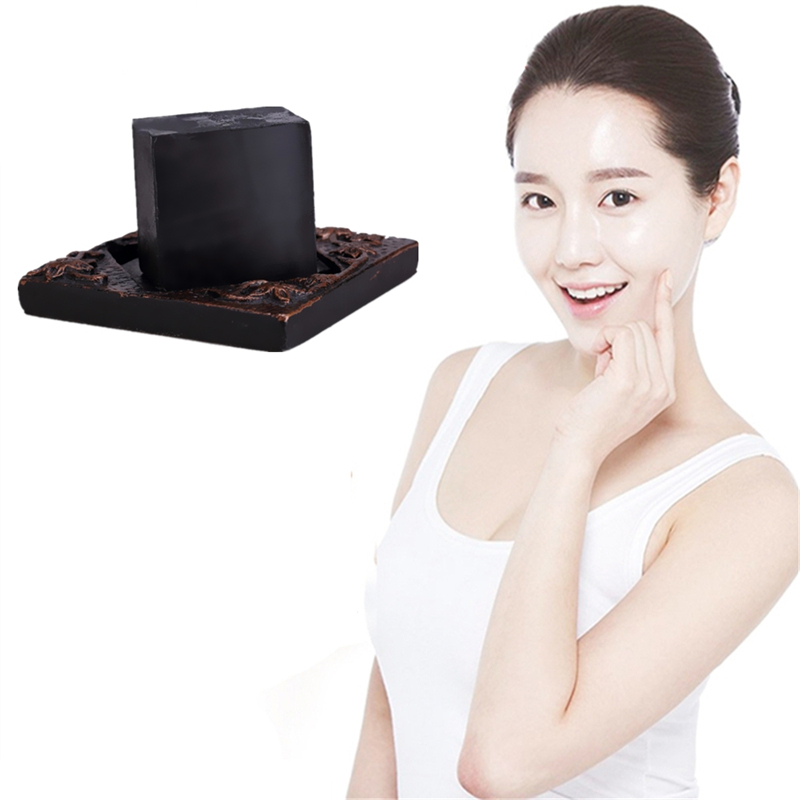 Pure Natural Plant Extraction Anti-Acne Skin Care Handmade Facial Soap Moisturizing Anti Puffiness Elimination Of Fatigue