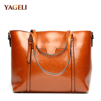 real genuine leather women's handbags luxury handbags women bags designer famous brands tote bag high quality ladies' hand bags