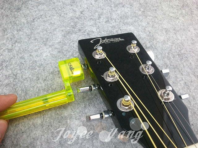 Alice Plastic Guitar String Winder Speed Peg Puller Bridge Pin Remover Handy Tool Guitar Necessities Free Shipping Wholesale