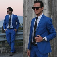 2017 Nieuwe westerse mannen pakken wedding smokings mannen pakken hoge kwaliteit gratis verzending mannen wedding suits bruidegom tuxedos