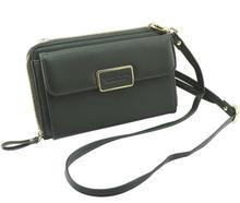 Shoulder Belt Mobile Phone Leather Case Pouch For font b Galaxy b font J2 J7 J5
