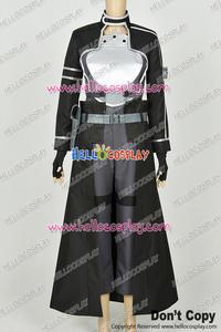 Sword Art Online Gale Cosplay Kirito Female Uniform Costume b13f15ad426a