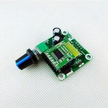 Цифровой усилитель мощности TPA3110, Bluetooth 4,2 15WX2, стерео аудио усилитель класса D, Плата усилителя мощности для домашнего кинотеатра