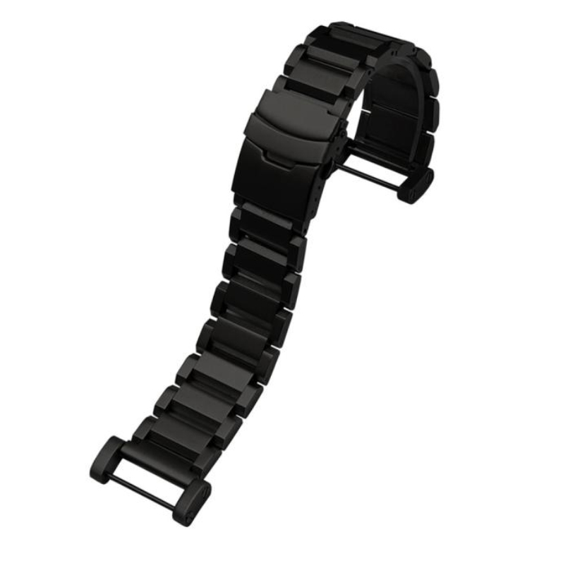 все цены на New For Suunto Core Quick Release Stainless Steel Watchband 24mm Watch Strap For Suunto Core Traverse Bracelet dropship c904 онлайн