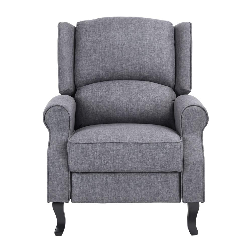 Eggree Elastic Fabric Upholstered Sofa Armchair, Lounge