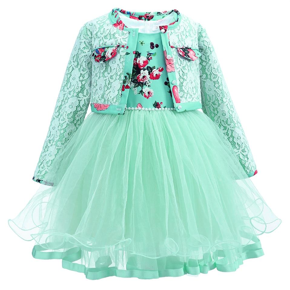 bca8e16d Kwiat sukienki dla dziewczynek ślub Birthday Party czerwona sukienka ...
