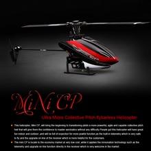 WALKERA Мини CP 6CH безлетный телеметрический вертолет BNF