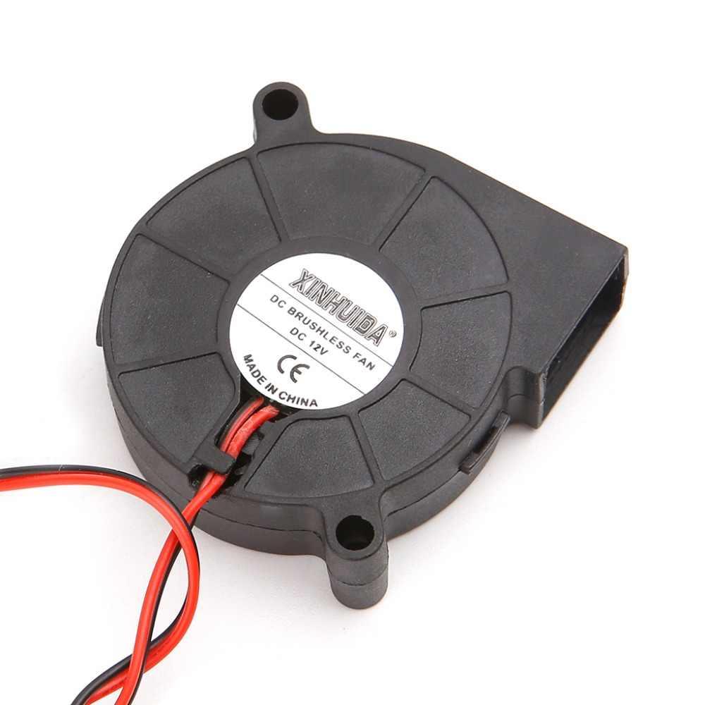 Dmuchawa wentylatora powietrza samochodowego części nawilżacza powietrza wentylatory chłodzące o niskim poziomie hałasu