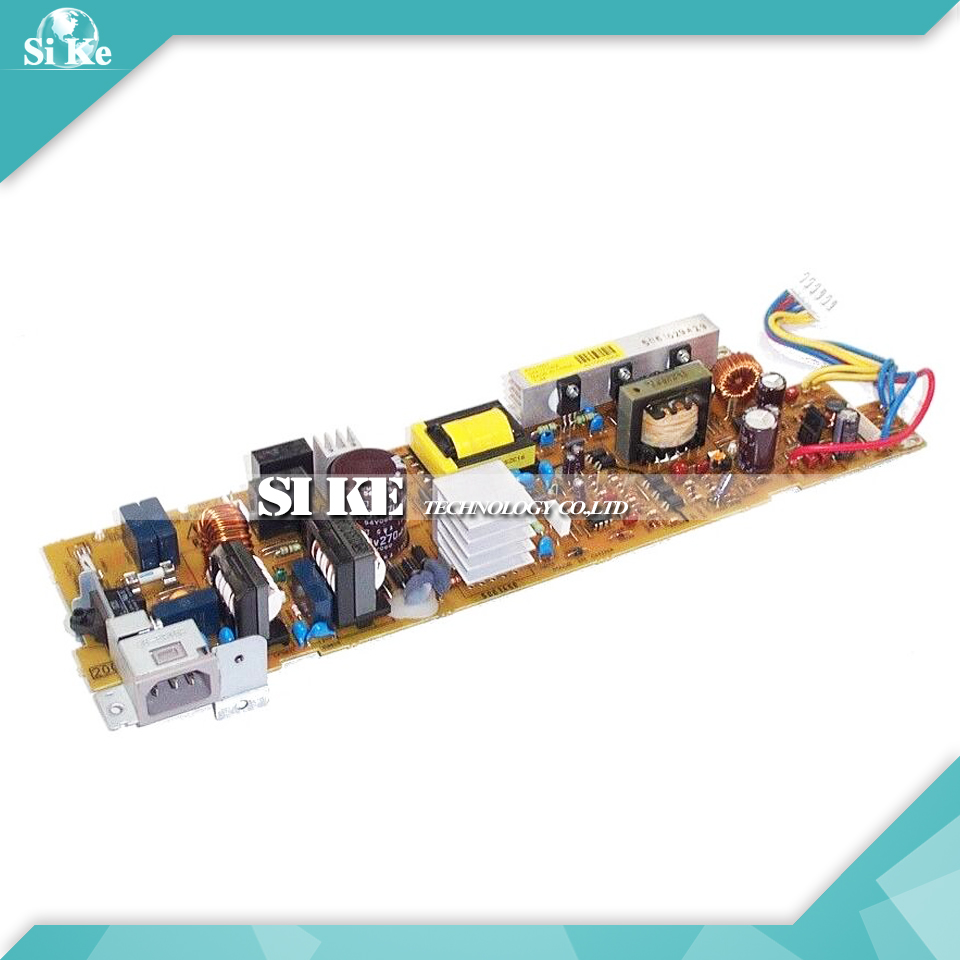 LaserJet  Engine Control Power Board For HP 3600 3600N 3800 2700 3000 RK2-0957 RK2-0956 Voltage Power Supply Board 0957 2269 power module for hp deskjet f4280 d2530 f4210 d2545 used