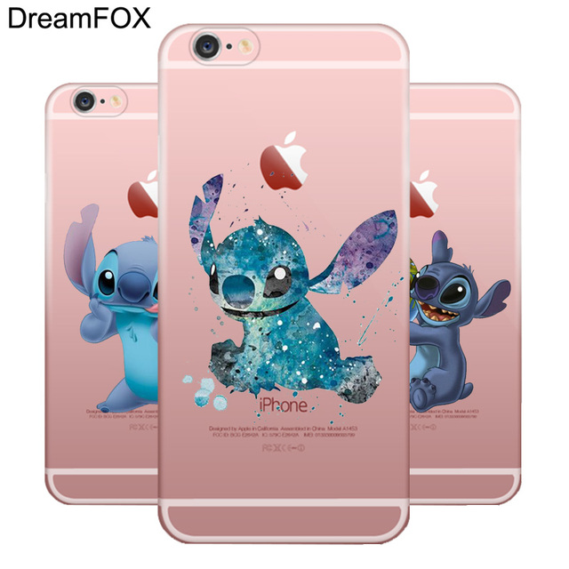 coque iphone x disney stitch