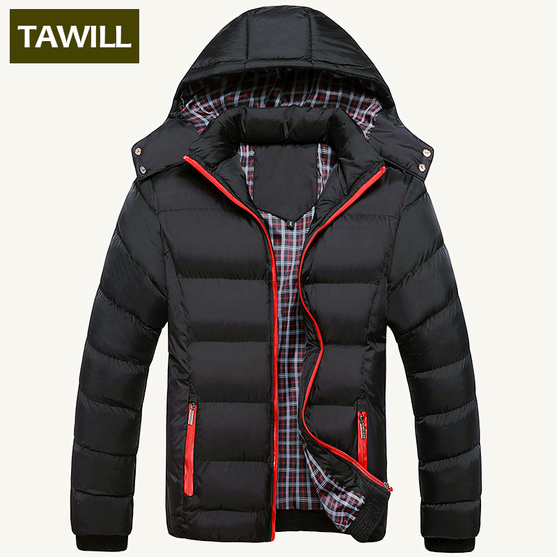 TAWILL Fashion Men Jackets Coats Autumn Casual Winter Jacket Men 2017 New Brand Clothing 118|brand winter jacket men|winter brand jacket men|winter jacket men - title=