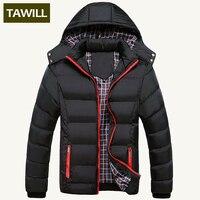 TAWILL Fashion Men Jackets Coats Autumn Casual Winter Jacket Men 2017 New Brand Clothing 118
