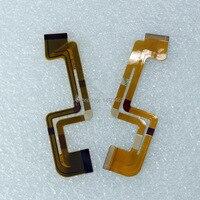 2 PCS LCD dobradiça eixo de rotação para Sony HC38E HC45E DCR HC37E HC51E HC47E HC48E HC52E HC54E HC62E HC53E HC54 HC52 Vídeo câmera shaft     -