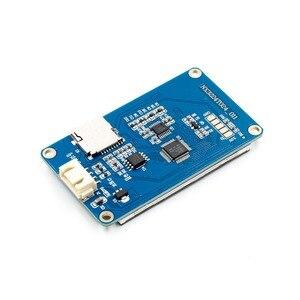 """Image 3 - Nextion anglais 2.4 """"TFT 320x240 écran tactile résistif USART UART HMI série écran LCD Module framboise Pi 2 A +"""