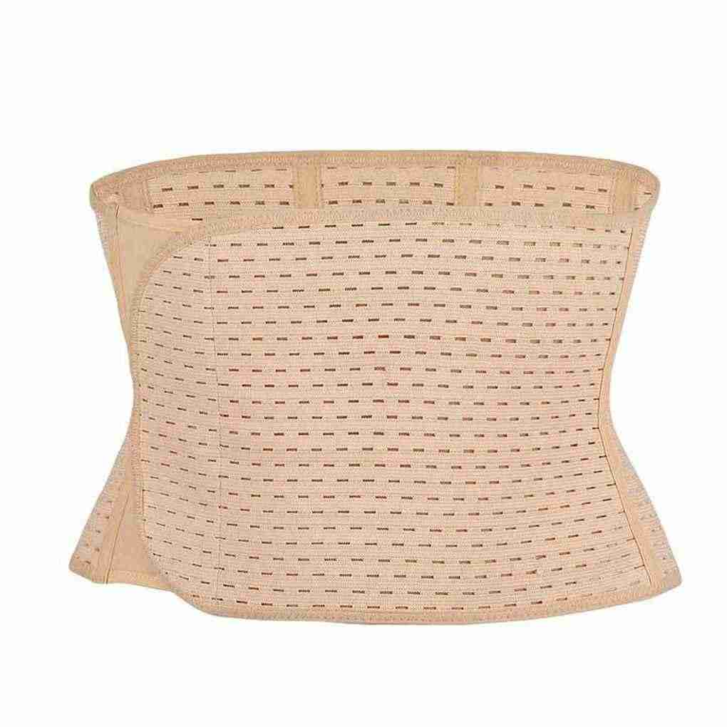 Горячая продажа послеродовой пояс для живота Пояс для коррекции Спины Поддерживающий Пояс корсет на живот для беременных женщин