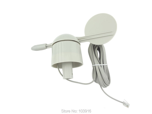 Spare part (outdoor unit) for Professional Wireless Weather Station, MS-WH-SP-WS02
