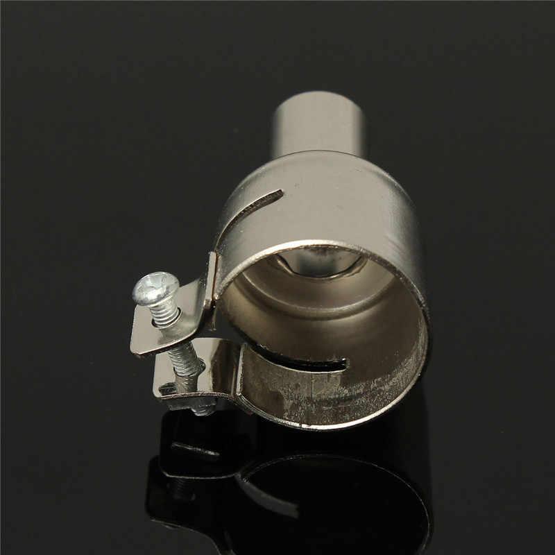 3 мм/4 мм/5 мм/6 мм/7 мм/8 мм/10 мм/12 мм круглые тепловые пушки сопло для 850 горячего ветра воздушные пушки сварочная паяльная станция воздуходувки сопла
