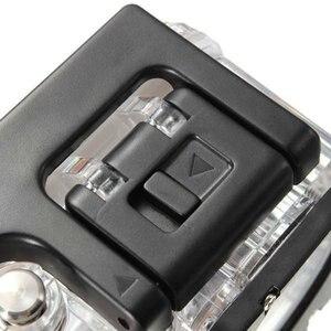 Image 5 - الرياضة عمل كاميرا صندوق حافظة مثبت مضاد للماء ل SJ4000/SJ7000/SJ4000 Wifi/SJCAM مثبت مضاد للماء غطاء