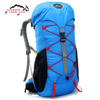 Outdoor Sport Bag LOCAL LION 30L Riding Bicycle Cycling Bag Backpack Mountain Biking Backpacks Men Women Outdoor Riding Backpack