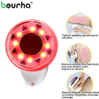 Beurha Body Slimming Massager Cavitation Fat Removal Photon Cellulite Lipo Radio Frequency Burner Anti RF Therapy Beauty Device