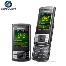Original Unlocked Samsung C3050 cellphone mobile phone 2.0inch screen Bluetooth Mp3 Player c3050 phone Free Shipping