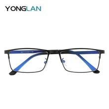 Men Computer Goggles Anti Blue Laser Ray Fatigue Radiation-resistant Glasses Eyeglasses Frame Eyewear new 1pc blue violet laser safety glasses laser protective goggles eyewear