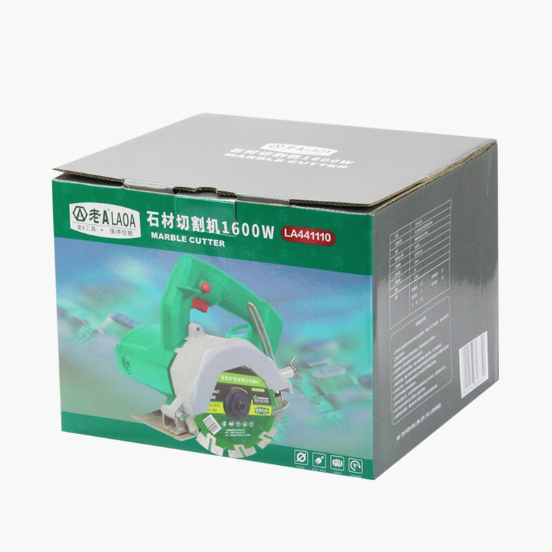 LAOA Nuovo prodotto 1600W Sega elettrica per tagliatrice elettrica - Utensili elettrici - Fotografia 6