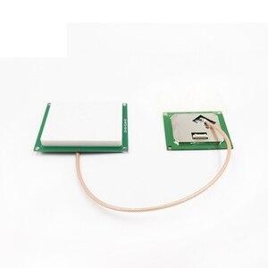Image 4 - Считыватель УВЧ, диапазон 0 6 м, встроенный модуль, 865 868 МГц, 915 902 МГц