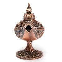Lampe magique conte de fées 1