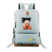 Dragon Ball Z Backpacks School Bags
