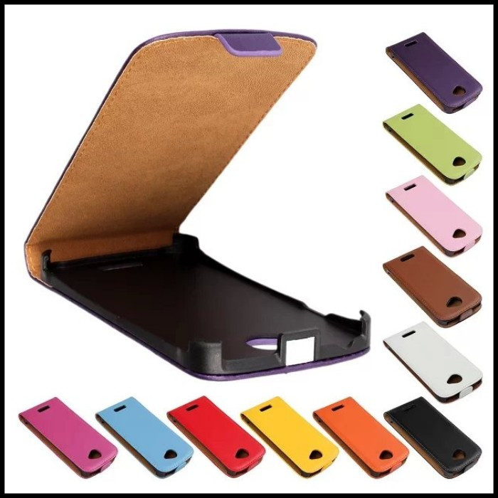 Protector Cases For HTC One V S M9 M8 Case Cover Flip Leathe
