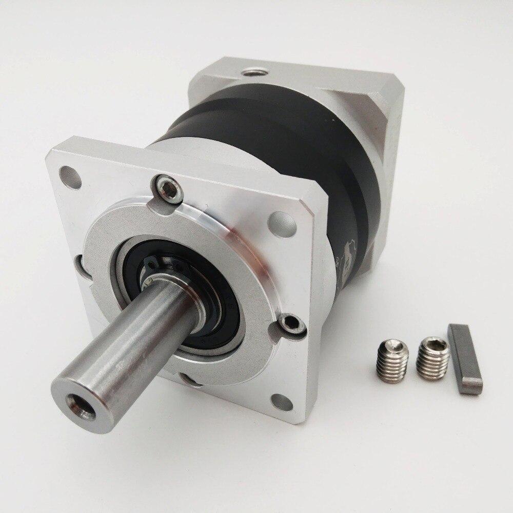 Chine réducteur CNC 5:1 NEMA 42 réducteur de vitesse Servo réducteur mécanique pour NEMA 42 servomoteur LRF120-5