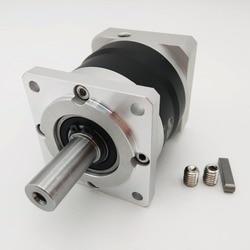 Chiny CNC współczynnik redukcji 5:1 NEMA 42 serwo reduktor prędkości mechaniczne reduktor dla NEMA 42 silnik serwo LRF120-5