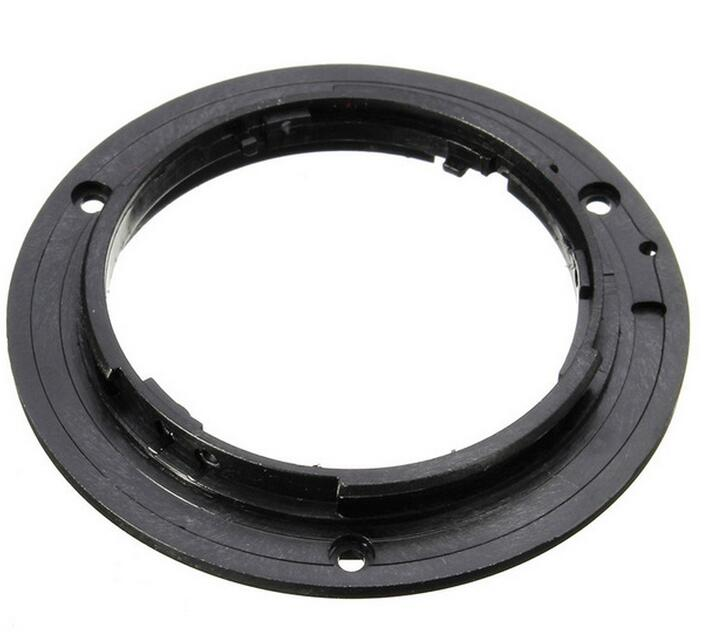 New for nikon FOR Nikkor 18-55 18-55mm 18-105mm 18-135mm 55-200mm lens replacement AI FOR bayonet mount ring part adapter