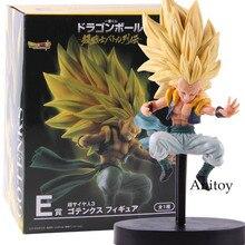 Anime dragon ball super saiyan gotenks figura de ação collectible modelo brinquedo presente