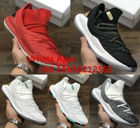 Under Armour All Star Game Stephen Curry 5 V Triple Black Basketball Shoes For Men Color gold red yellow white