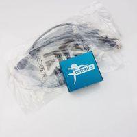 Octoplus/octopus коробка для samsung и Lg & SE + Frp активация ремонт разблокировка флэш для Sam huawei Motorola + 5 кабелей (optimus кабель)