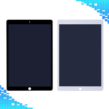 A1670 A1671 For iPad Pro 12.9″ LCD Screen High quality LCD display+Touch screen assembly with board For iPad Pro A1670 A1671