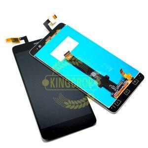 "Image 5 - 152 มม.สำหรับ 5.5 ""Xiaomi Redmi Note 3 Pro SE จอแสดงผล LCD TOUCH Digitizer ASSEMBLY + กรอบ Redmi หมายเหตุ 3 Special Edition LCD"