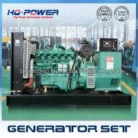 Динамо генератор yuchai 70kw 87.5kva дизель двигателя генерации
